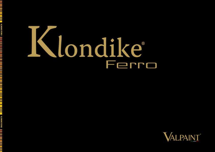 klondike-ferro