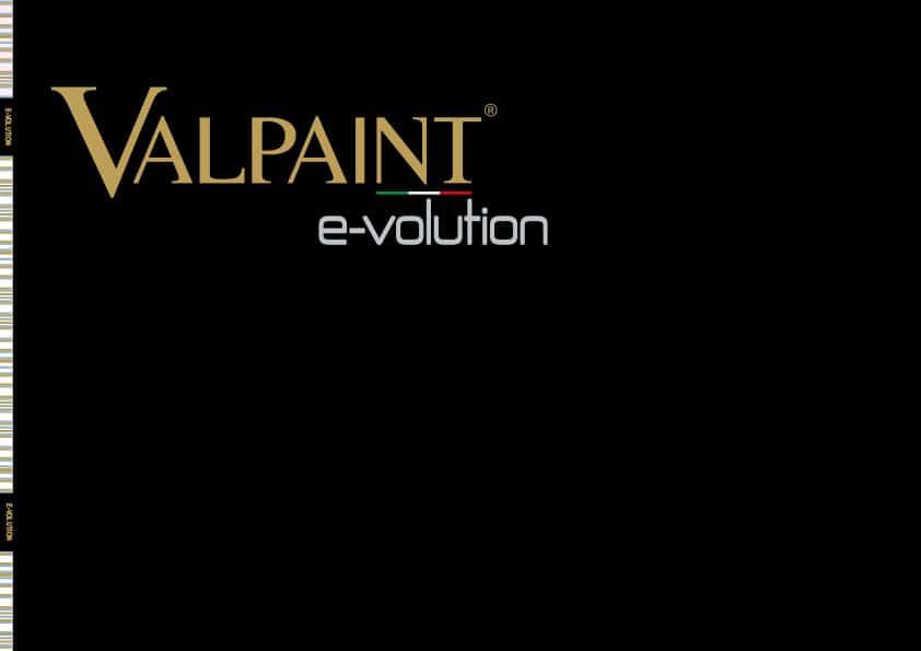 vapaint-evolution